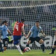 VIDEO YouTube Cile-Uruguay 1-0: gol Isla e highlights Copa America 2015 01