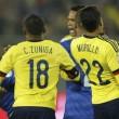 VIDEO YouTube - Brasile-Colombia 0-1: decide Murillo. Neymar e Bacca espulsi 01