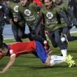 VIDEO YouTube Cile-Uruguay 1-0: gol Isla e highlights Copa America 2015 05