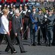 Sergio Mattarella al Vittoriano, omaggio al Milite Ignoto. Al via celebrazioni 2 giugno07