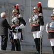 Sergio Mattarella al Vittoriano, omaggio al Milite Ignoto. Al via celebrazioni 2 giugno05