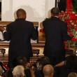 B.B. king, canti gospel ai funerali del re del blues03