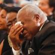 B.B. king, canti gospel ai funerali del re del blues02