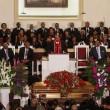 B.B. king, canti gospel ai funerali del re del blues06