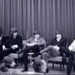 Beatles, 50 anni dopo tornano a Milano... in mostra (dal 24 giugno al 5 luglio) 02