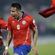 VIDEO YouTube Cile-Uruguay 1-0: gol Isla e highlights Copa America 2015 06