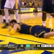 Golden State-Cleveland Cavaliers 101-94 (5)