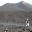 Google Street View, trekking sull'Etna da casa FOTO 10