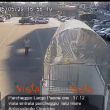 VIDEO YouTube - Mario Piccolino ucciso, killer ripreso prima e dopo l'omicidio