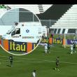VIDEO YouTube - Il cross finisce nel finestrino dell'ambulanza 013