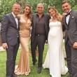 Anna Tantagelo alle nozze della sorella Silvia con Gigi D'Alessio06