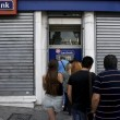 Grecia, Borsa e banche chiuse per 6 giorni