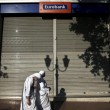 Grecia, Borsa e banche chiuse per 6 giorni10