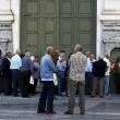 Grecia, Borsa e banche chiuse per 6 giorni04