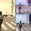 """Belen Rodriguez: """"Shorts a vita alta moda estiva. Ma per portarli ci vuole..."""" 01"""