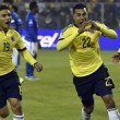 VIDEO YouTube - Brasile-Colombia 0-1: decide Murillo. Neymar e Bacca espulsi 02