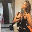Cristina Buccino hot a Tiki Taka. T-shirt modificata che ha lasciato tutti basiti 03