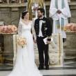 Svezia, il principe Carl Philip sposa la star reality Sofia08