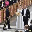 Svezia, il principe Carl Philip sposa la star reality Sofia09