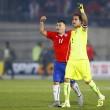 VIDEO YouTube Cile-Uruguay 1-0: gol Isla e highlights Copa America 2015