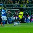 VIDEO YouTube - Brasile-Colombia 0-1: decide Murillo. Neymar e Bacca espulsi 05