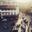 """Daniele De Rossi e Sarah Felberbaum, vacanza """"alternativa"""": Vietnam, Cambogia... 01"""