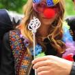 """Cara Delevigne a Berlino per presentare il film """"Paper Towns"""" FOTO 3"""