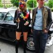 """Cara Delevigne a Berlino per presentare il film """"Paper Towns"""" FOTO 4"""