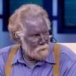 """VIDEO YouTube - """"Paul Grande Puffo"""": storia dell'uomo che aveva la pelle blu 03"""