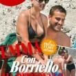 Emma Marrone e Fabio Borriello, il servizio di Chi