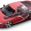 Audi R8 e-tron, la super car per la Cina 04