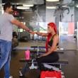 VIDEO YouTube - Eva Marie: la modella-wrestler6