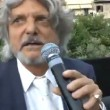 """Massimo Ferrero """"castrista"""": """"Fidel mi emoziona da sempre..."""" VIDEO"""