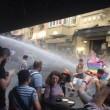 Turchia: idranti e proiettili di gomma, polizia contro gay pride 01