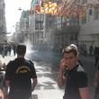 Turchia: idranti e proiettili di gomma, polizia contro gay pride 02