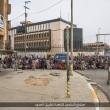 Iraq, Isis uccide 3 gay gettandoli da palazzo