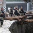 Georgia, inondazione a Tbilisi: almeno 8 morti. Animali in fuga dallo zoo05