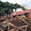 Georgia, inondazione a Tbilisi: almeno 8 morti. Animali in fuga dallo zoo07