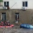 Georgia, inondazione a Tbilisi: almeno 8 morti. Animali in fuga dallo zoo08