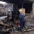 Ghana, esplosione in una stazione di servizio: oltre 150 i morti FOTO
