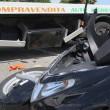 Due Carrare (Padova), carro attrezzi fa inversione e travolge scooter FOTO 2