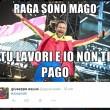 """Jovanotti: """"Lavoro gratis fa bene ai giovani"""". Su Twitter: """"Fai concerti gratis"""" FOTO"""