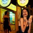 """Russia, campagna social """"per il cibo sano"""": """"Belle ragazze con il kebab"""" FOTO"""