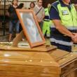 Funerali Laura Antonelli FOTO8