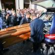 Funerali Laura Antonelli FOTO08