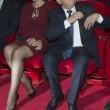 Irina Shayk, Linda Barras... tutte le donne di Sepp Blatter FOTO