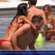 Federica Nargi-Alessandro Matri: coppia più bella a Formentera VIDEO
