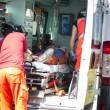 Roma incidente metro B: tamponamento tra 2 convogli a Eur Palasport, 10 feriti 5