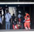 Roma incidente metro B: tamponamento tra 2 convogli a Eur Palasport, 10 feriti 6