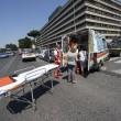 Roma incidente metro B: tamponamento tra 2 convogli a Eur Palasport, 10 feriti 7